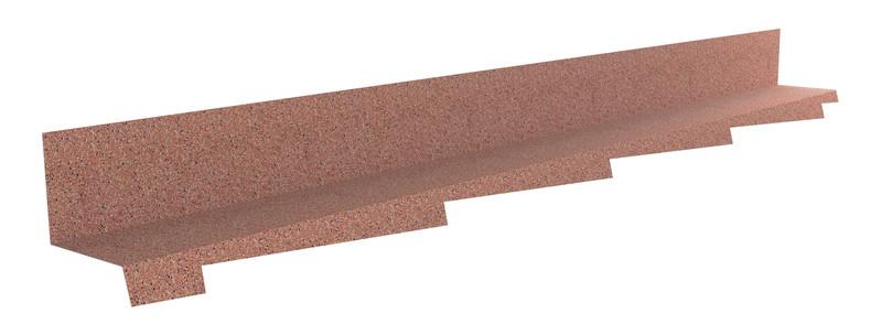 Profilowana obróbka boczna lewa 320 mm