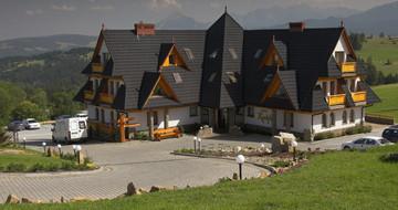 GERARD Corona Deep Black Hotel Redyk
