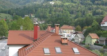 GERARD Classic Rosso Idrija, Słowenia