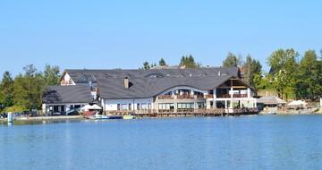 GERARD Corona Charcoal Hotel Molo, Osiek