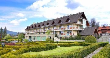 Hotel Wersal, Zakopane