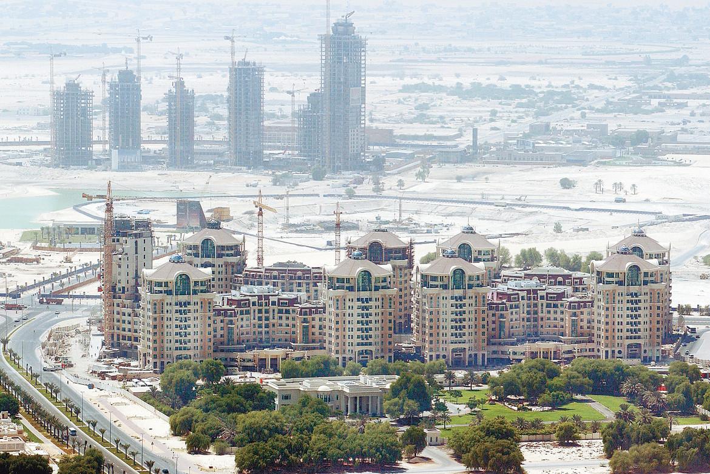 GERARD® Senator Shingle sunset Al Muroog Rotana Hotel - Dubai Al Muroog Rotana Hotel - Dubai