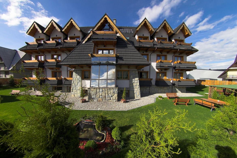 GERARD® Corona Charcoal Hotel, Zakopane, Polska Hotel, Zakopane, Polska