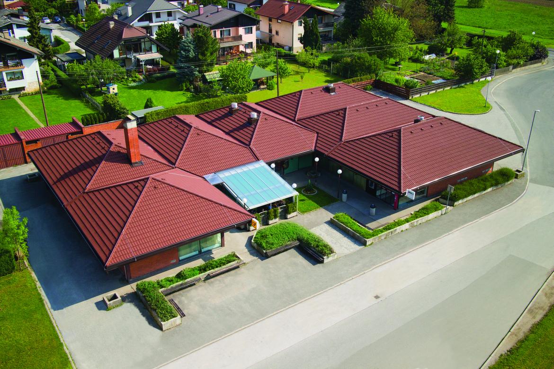 Diamant, Bresternica, Słowacja
