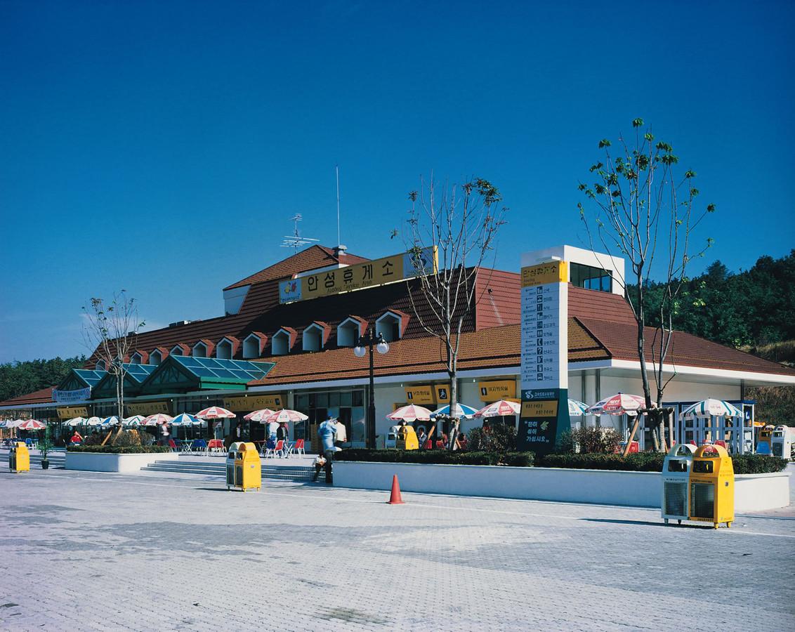 GERARD® Classic Redwood Korea Korea