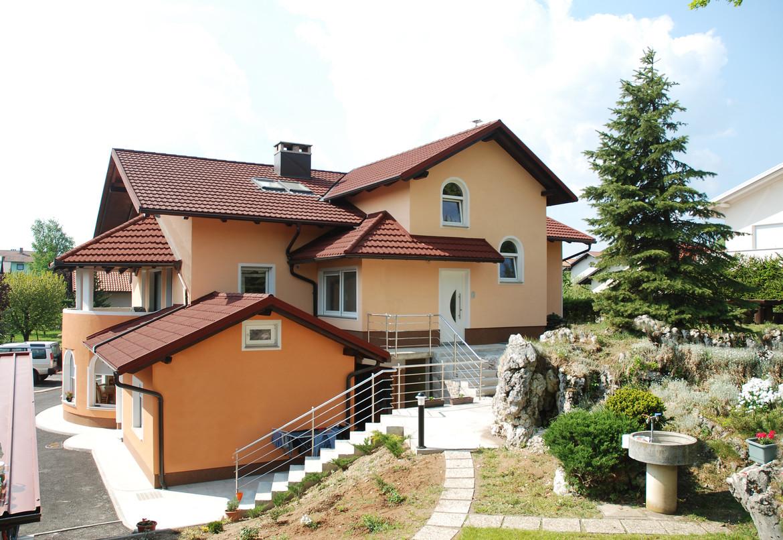 GERARD Classic Rosso Postojna, Słowenia