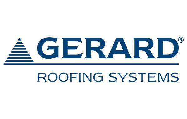 Poprzednie logo GERARD