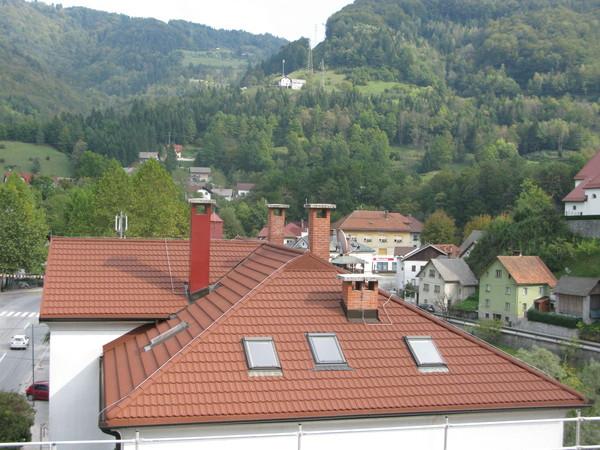 Idrija, Słowenia, po