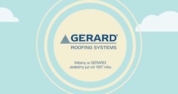 5 wyjątkowych zalet wymiany dachu z GERARD
