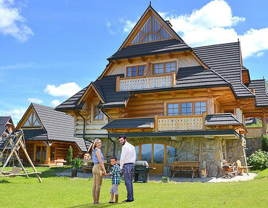 Najdłuższa gwarancja na dach, jaką można uzyskać