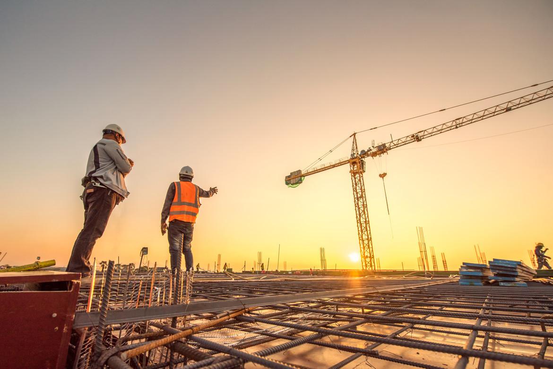 Zobaczcie, co się stanie w przyszłości z budynkami i konstrukcjami