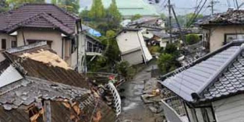 Lekkie i odporne na trzęsienia ziemi