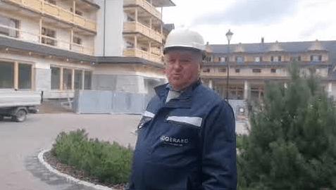 25 lat współpracy z firmą GERARD