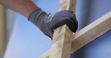 GERARD® Roofs – montaż łat