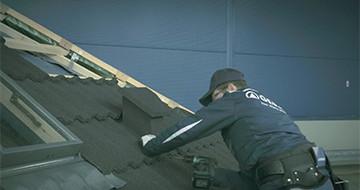 GERARD® Roofs - Wywietrznik Kanalizacyjny G15-45 , kołnierz uszczelniający
