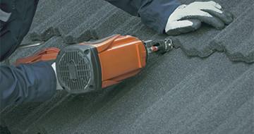 GERARD® Roofs - Gwoździarka pneumatyczna